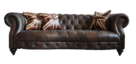 vintage sofa leder vintage leder design dreisitzer sofa castlefield antik luxus unikat ebay