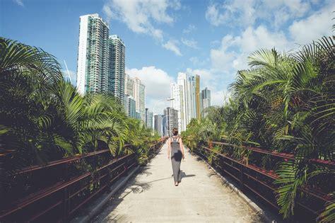 REISJUNK   Mini reisgids met tips voor Panama Stad