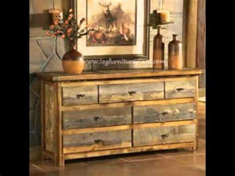 modern rustic furniture ideas youtube