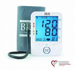 Bios Diagnostic Precision Series 6 0 Easy Read Blood
