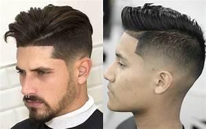 los mejores cortes de cabello para hombre otono invierno 2016 2017 estilo con volumen