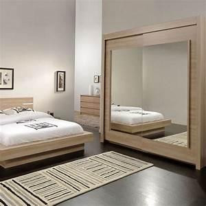 Dressing Avec Miroir : armoire dressing osaka aspect bruges portes ~ Teatrodelosmanantiales.com Idées de Décoration