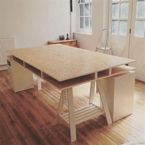 how to build a desk diy how to build a desk