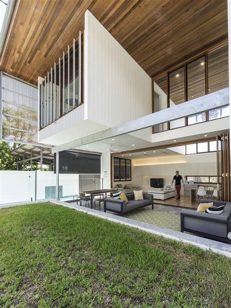 Backyard Architect by Backyard House Joe Adsett Architects Archdaily