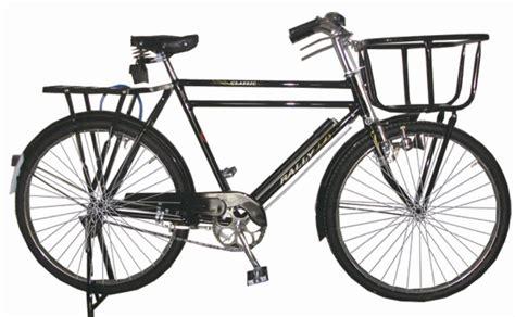China Luggage Bikes Special Heavy Duty Bike (fptrdbs012