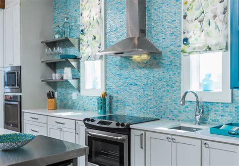 kitchen backsplash tile photos turquoise tile backsplash bestsciaticatreatments 5071