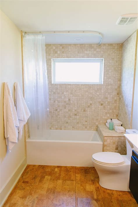 eco friendly cork flooring  bathroom ideas decohoms