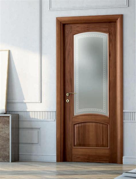 Porte Da Interno Roma Porte In Legno Classiche Per Interni Porte In Stile