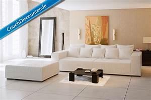 Kunstleder Sofa Weiß : couchdiscounter qualit t auswahl service und g nstige ~ Lateststills.com Haus und Dekorationen
