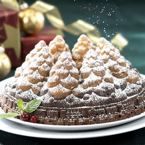nordic ware christmas tree cake pan nordic ware 57648 tree bundt cake pan ebay