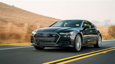 blue book value for used cars 1988 audi 2019 audi a7 receives kelley blue book quot best resale value quot award