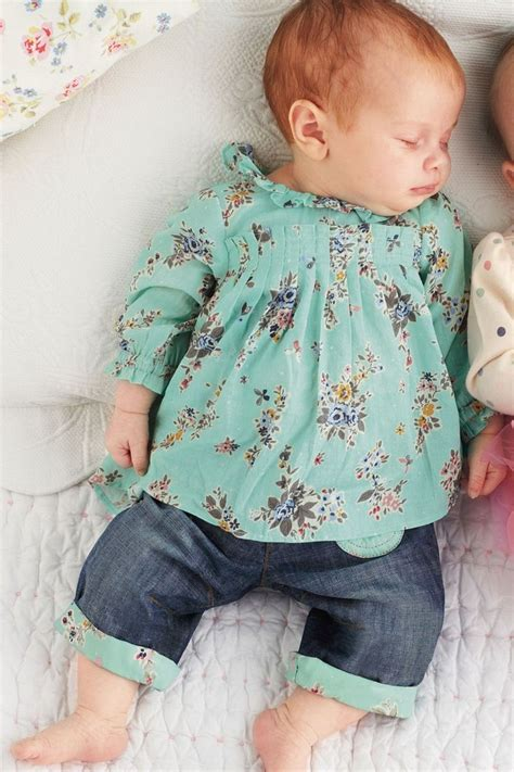 Cute baby girl clothes- design add great appeal u2013 BingeFashion