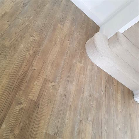 Amtico spacia flooring(Dry Cedar)   in Bracknell
