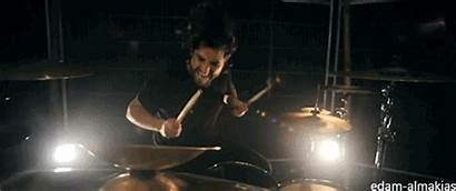 Animated Drum Drums Gifs Drumming Instruments Percussion