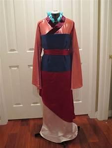 Mulan Matchmaker Costume | www.imgkid.com - The Image Kid ...