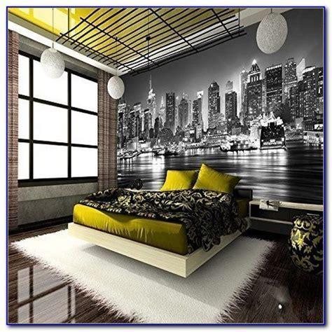 New York Yankees Bedroom Wallpaper   Bedroom : Home Design