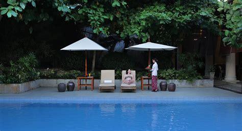 Billiton Hotel And Klub In Belitung Island