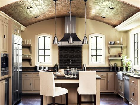 Old World Decorating Ideas For Kitchen  Allstateloghomescom
