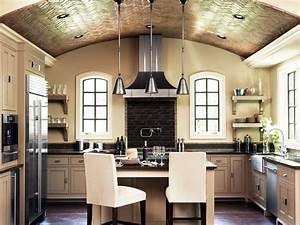 top kitchen design styles 1724