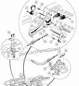 Wiring Diagram  12 Club Car Wiring Diagram Gas