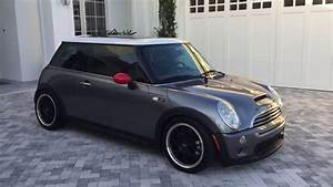 2002 Mini Cooper S John Cooper Works Review And Test Drive