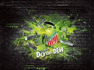 Mountain Dew Wallpapers - Wallpaper Cave