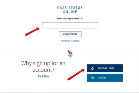 uscis status phone number how do i check my uscis status sound immigration