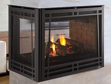Heatilator American Heritage Fireplace