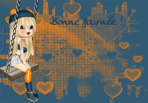 Balancoire Gifi by Papiers Animes Pour Incredimail