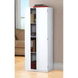 mainstays storage cabinet white furniture walmart com