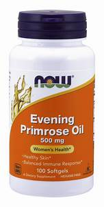What Is Evening Primrose Oil Good For Uk