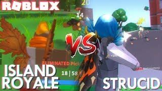 island royale roblox  island royale roblox clips