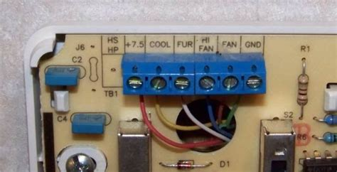 Dometic Rv Thermostat Wiring by Dometic Rv Thermostat Wiring Diagram Fuse Box And Wiring