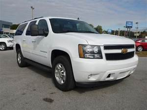 Buy Used 2012 Chevy Suburban 2500 3  4 Ton 4x4 Lt Loaded