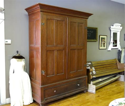 Large Clothing Armoire by The Armoire Of Armoires Homeandawaywithlisa