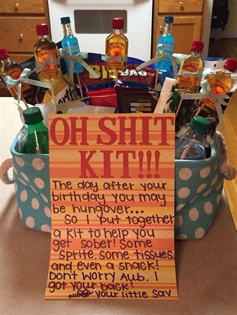 st birthday basket ideas  pinterest