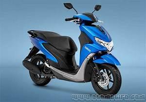 Harga Yamaha Freego 2019   Review  Spesifikasi  U0026 Gambar