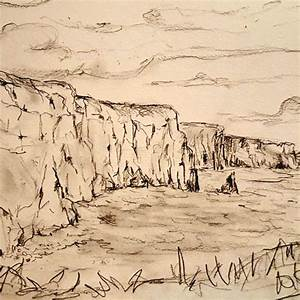 The Cliffs of Moher – Niki Purcell