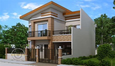 home design for 2017 modern house plan dexter home design