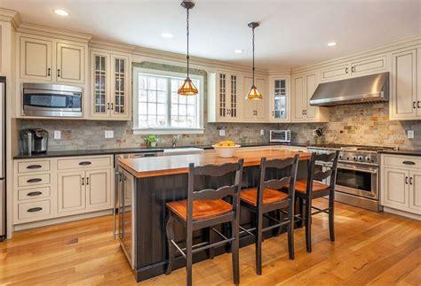 craftsman kitchen cabinets door styles designs