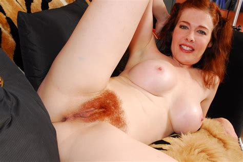 Hairyredhead In Gallery Very Hairy Redhead Pussy Picture Uploaded By