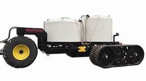 Liquid Fertilizer Carts