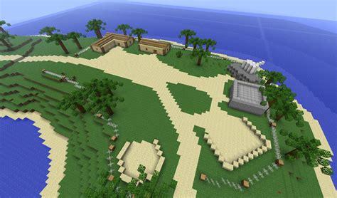 archive minecraft survival island maps wordpuncher 39 s