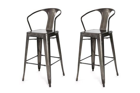 chaise haute bar pas cher tabouret de bar pas cher advice avec tabouret style