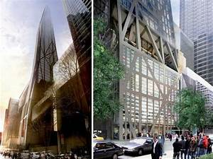 42 Star Projects Transforming Architecture in New York
