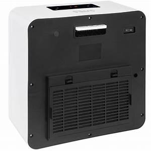 Heizlüfter Mit Thermostat : heizl fter mit thermostat fernbedienung und ptc heizelement k che haushalt klima ~ A.2002-acura-tl-radio.info Haus und Dekorationen
