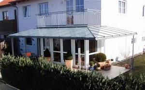 Terrassenüberdachung über Eck : terrassen berdachungen ~ Whattoseeinmadrid.com Haus und Dekorationen