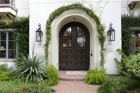 Beautiful Exterior Doors With Sidelights — Home Ideas