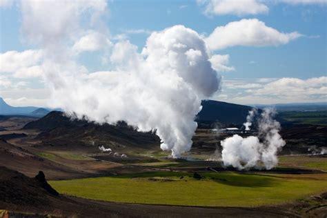 2.8. Геотермальная энергетика Энергетика история настоящее и будущее