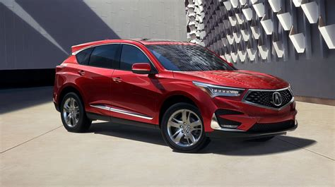 2019 acura rdx financing in morton grove il mcgrath